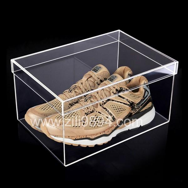 鞋盒,亚克力盒子
