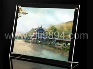 广州至丽带你了解亚克力相框