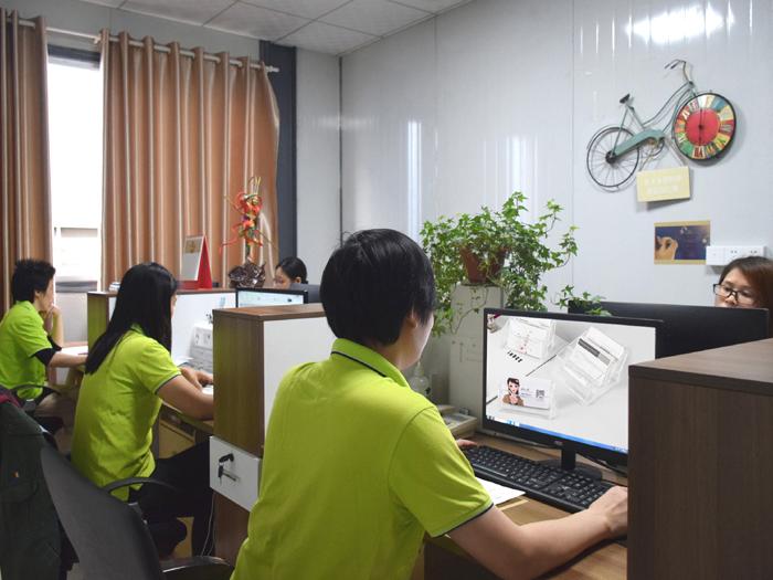 至丽-办公室