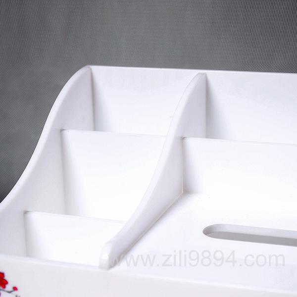 桌面收纳盒