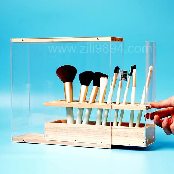 化妆刷收纳盒