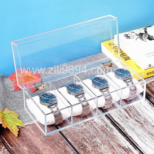 亚克力定制,手表收纳盒
