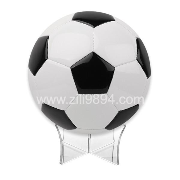 足球、排球、橄榄球亚克力展架