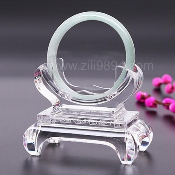 有机玻璃手镯展示架