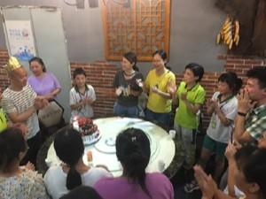 广州至丽致敬那些没有被辜负的岁月